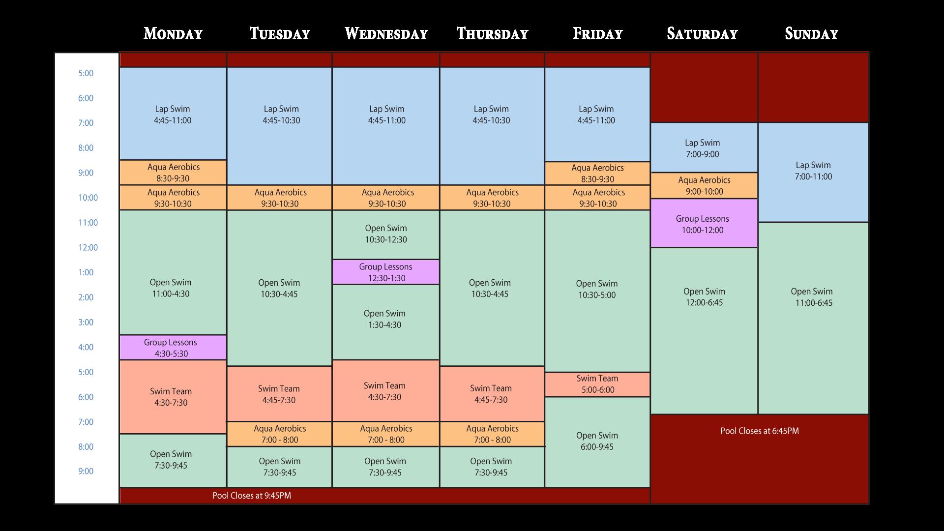 IndoorPool_Schedule_2017-18