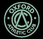 Oxford Athletic Club Logo
