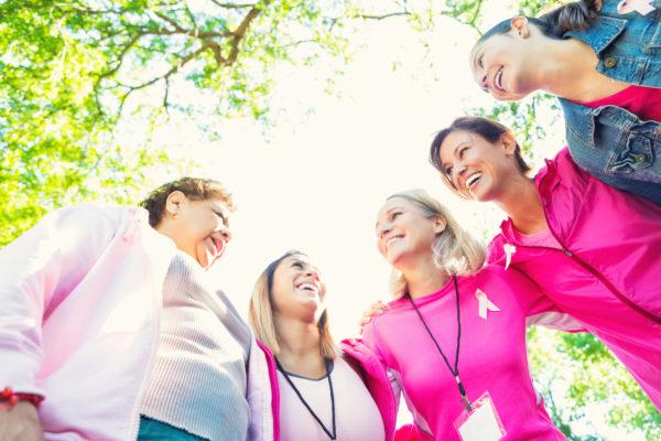 Breast cancer huddle