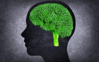 Broccoli brains