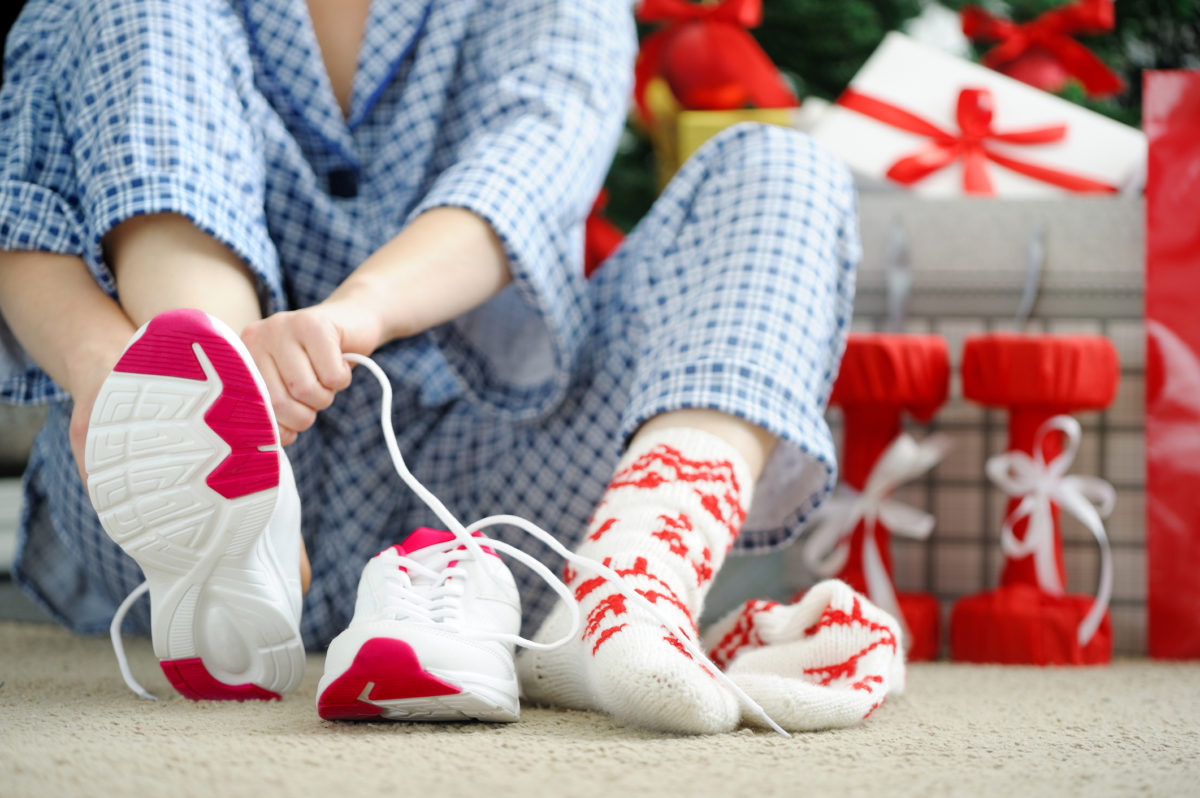 10-Minute Exercises to Stay Well this Holiday Season