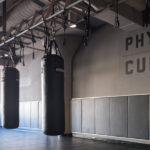Fitness Boxing Studio