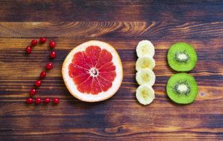 Healthy Recipe Header