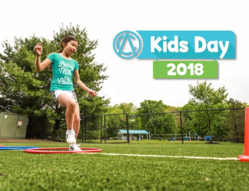 Kids Day 2018