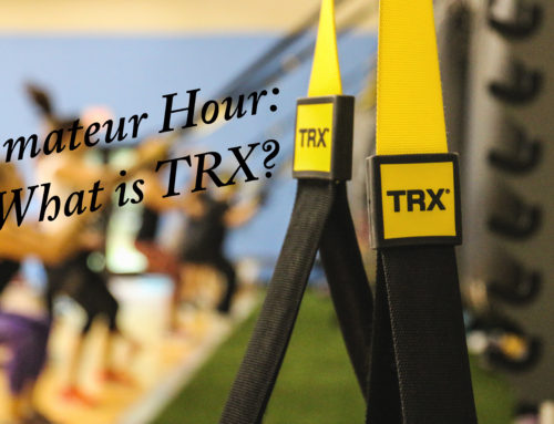 Amateur Hour: What is TRX?