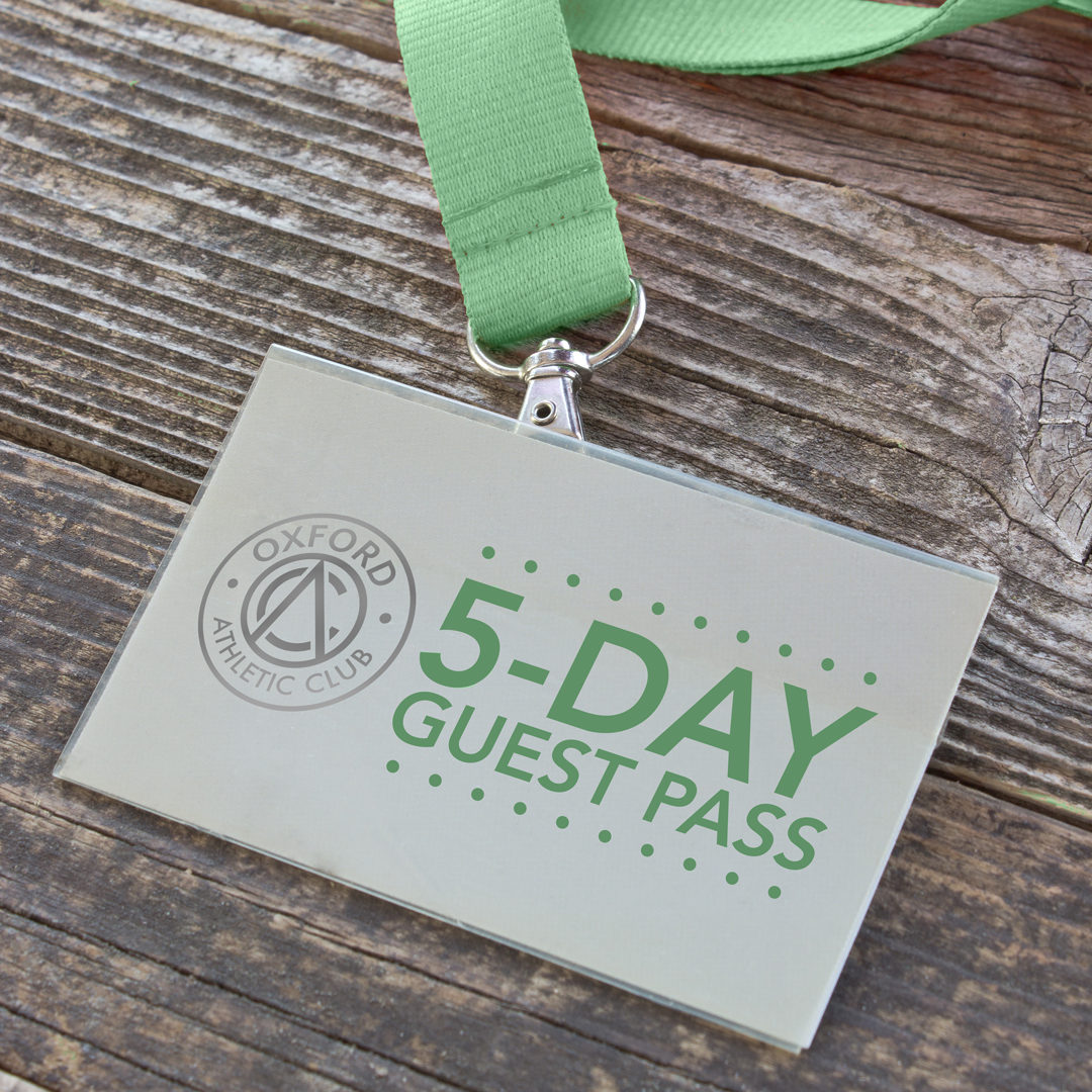 5-Day-Guest-Pass