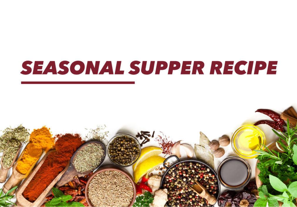 Supper-Blog