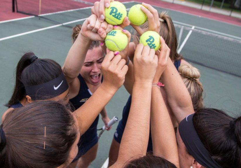Pitt Tennis